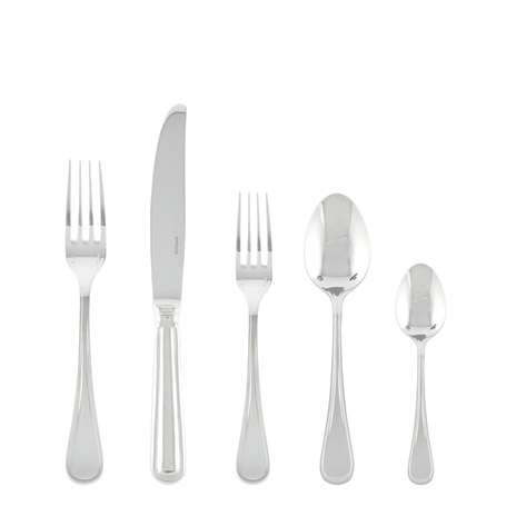 Sambonet Flatware by Collection Silverplated