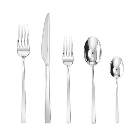 Sambonet Flatware by Collection Design